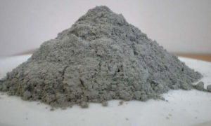 Fly Ash Available in Pakistan